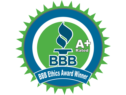 BBB-A+-Ethics-Award-Winner