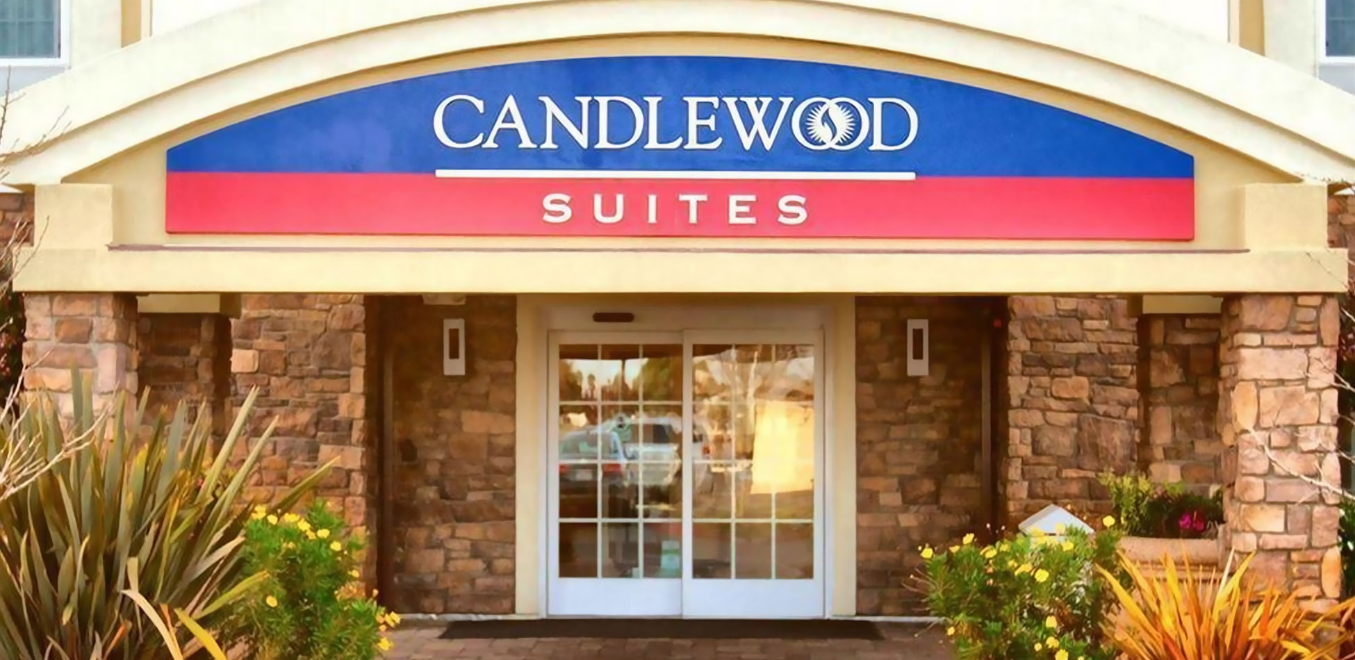 Candlewood and Suites