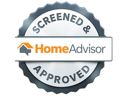 Home Advisor - Screened and Approved Award