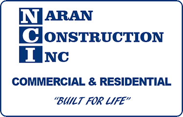 Naran Construction Inc. - Built for Life